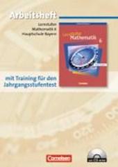 Lernstufen Mathematik 6. Jahrgangsstufe. Hauptschule Bayern. Neue Ausgabe