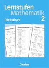 Lernstufen Mathematik 6. Förderkurs