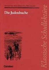 Die Judenbuche. Mit Materialien