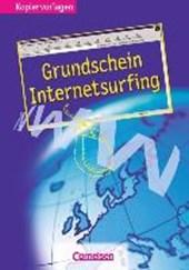 Informationstechnische Grundbildung: Grundschein Internetsurfing