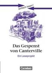 einfach lesen! Das Gespenst von Canterville. Aufgaben und Übungen