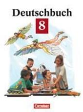 Deutschbuch 8. Neue Rechtschreibung