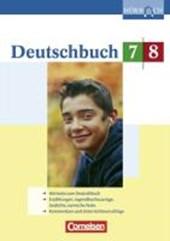 Deutschbuch 7/8. CD