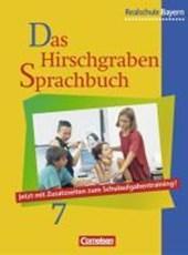Das Hirschgraben Sprachbuch. Schülerbuch. Bayern. Neue Rechtschreibung