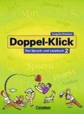 Doppel-Klick - Südwest. 6. Schuljahr. Schülerbuch