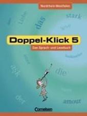Doppel-Klick - Nordrhein-Westfalen. 5. Schuljahr - Schülerbuch