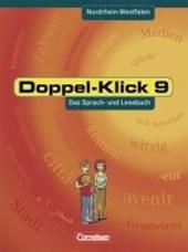 Doppel-Klick - Nordrhein-Westfalen. 9. Schülerbuch. Schülerbuch