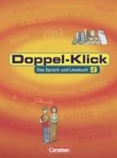 Doppel-Klick - Allgemeine Ausgabe. 9. Schuljahr. Schülerbuch