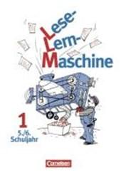 Lese-Lern Maschine 1. Arbeitsheft