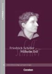 LiteraMedia. Wilhelm Tell