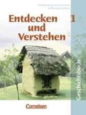 Entdecken und Verstehen 1. GES, HS, RS. Schleswig-Holstein, Mecklenburg-Vorpommern