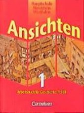 Ansichten 1. Schülerbuch. Hauptschule. Nordrhein-Westfalen