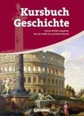 Kursbuch Geschichte. Einführungsphase. Schülerband. Hessen