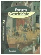 Forum Geschichte 2 - Schülerbuch / Baden-Württemberg