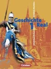 Geschichte Real 1. 6./7. Schuljahr. Schülerbuch. Realschule. Nordrhein-Westfalen