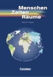 Unsere Welt. Menschen Zeiten Räume. Atlas für Hessen