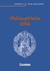 Kurshefte Ethik/Philosophie - Westliche Bundesländer. Sekundarstufe II