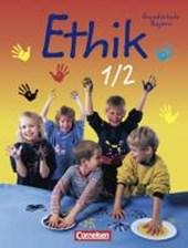 Ethik 1/2. Grundschule. Schülerbuch. Bayern