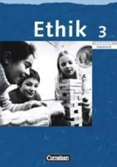 Ethik 3. Schuljahr. Arbeitsheft. Sachsen, Sachsen-Anhalt, Thüringen, Mecklenburg-Vorpommern, Rheinland-Pfalz