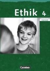 Ethik. Arbeitsheft. 4. Schuljahr Grundschule. Sachsen, Sachsen-Anhalt, Thüringen, Rheinland-Pfalz