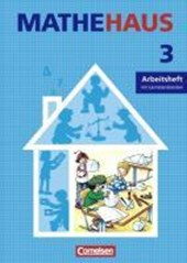 Mathehaus 3 B - Arbeitsheft / Baden-Württemberg, Rheinland-Pfalz, Saarland