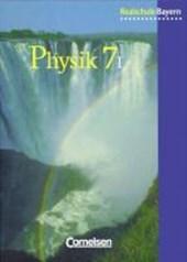 Physik 7/1. Realschule Bayern