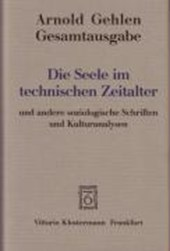 Die Seele im technischen Zeitalter. (Bd. 6)
