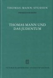 Thomas Mann und das Judentum