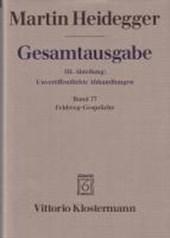Feldweg-Gespräche (1944/45)