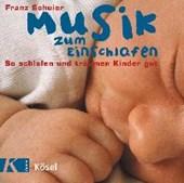 Musik zum Einschlafen. CD