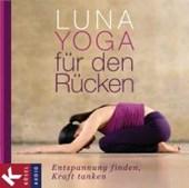 Luna-Yoga für den Rücken