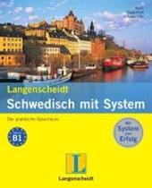 Langenscheidt Schwedisch mit System. Set