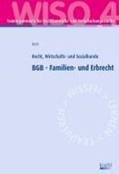 Trainingsmodul RENO -   BGB Familien- und Erbrecht  (WISO 5)