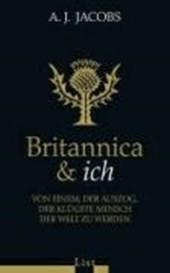 Jacobs, A: Britannica & ich