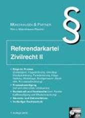 Referendarkartei Zivilrecht