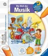 tiptoi® Die Welt der Musik