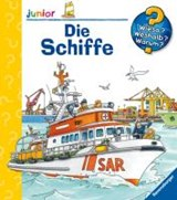 Die Schiffe | Andrea Erne |