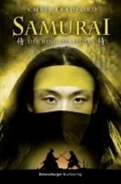 Samurai 06: Der Ring des Feuers