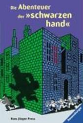 Die Abenteuer der schwarzen Hand