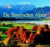 Die Bayerischen Alpen