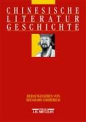 Chinesische Literaturgeschichte