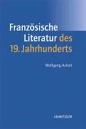 Französische Literatur des 19. Jahrhunderts