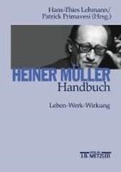 Heiner Müller-Handbuch