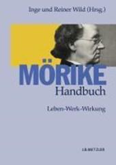 Mörike-Handbuch