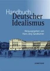 Handbuch Deutscher Idealismus