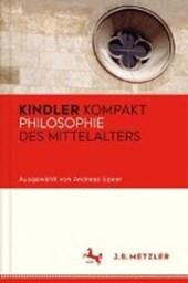 Kindler Kompakt: Philosophie des Mittelalters
