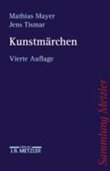 Kunstmärchen | Mathias Mayer |