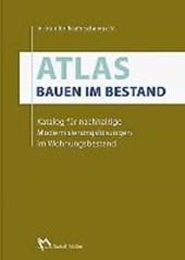 Atlas - Bauen im Bestand