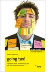 going tax! | Stefan Steinhoff |