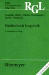 Studienbuch Linguistik | Angelika Linke |